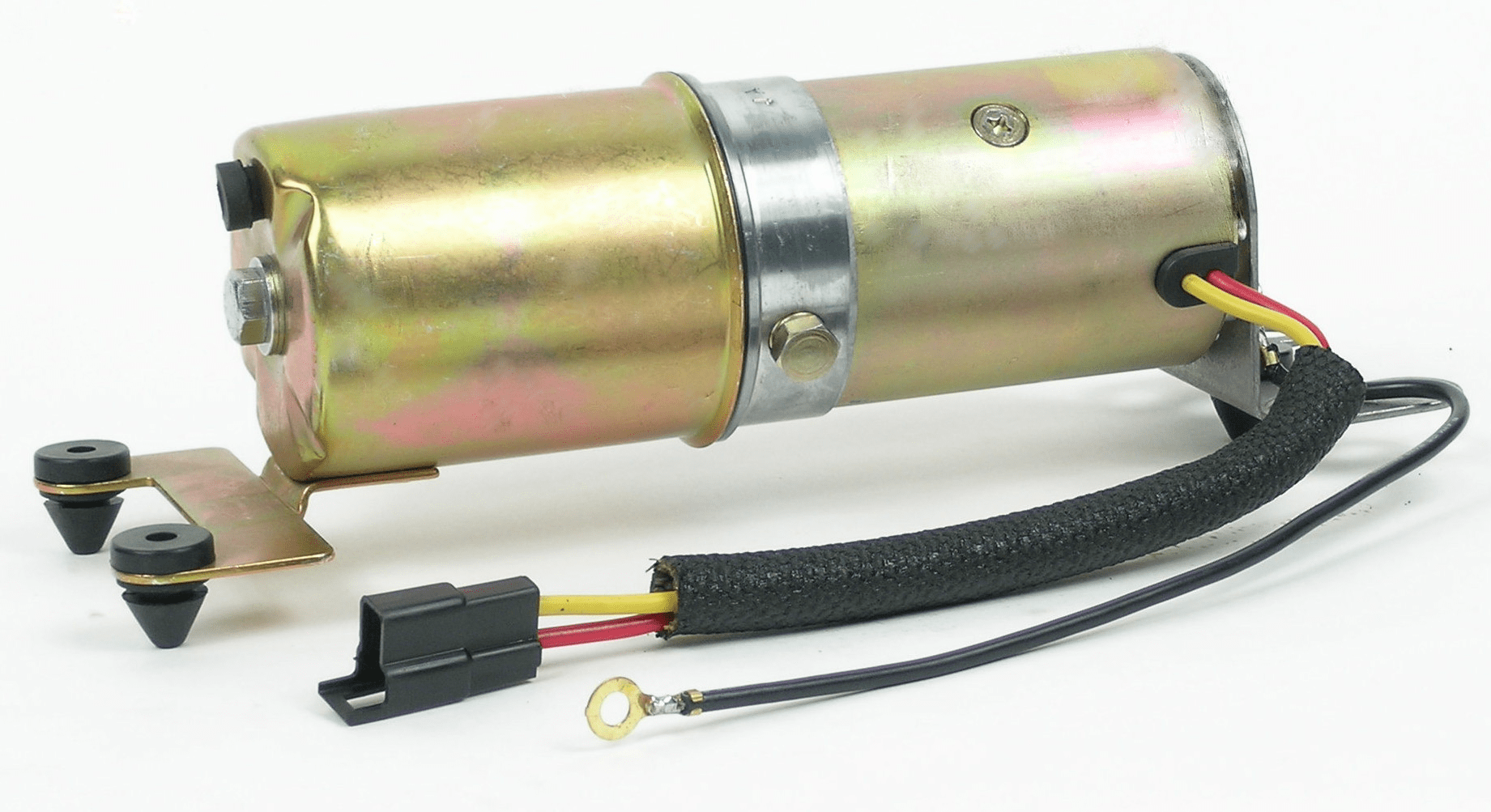 1962-1963 Pontiac LeMans, Tempest Convertible Top Pump Motor