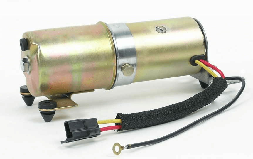 1963-1964 Chevrolet Impala Convertible Top Pump Motor