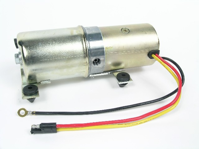 1966-1967 Lincoln Convertible Deck Pump Motor