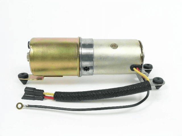 1967-1969 Camaro Firebird Convertible Top Pump Motor