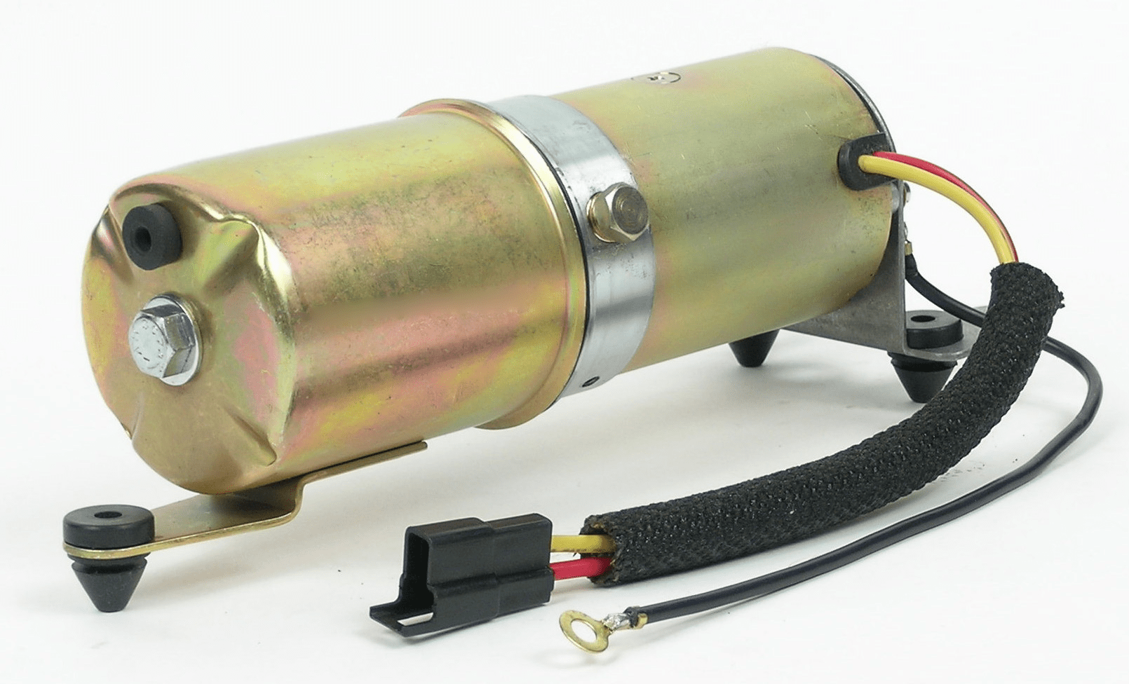 1968-1972 Chevrolet Chevelle, Malibu Convertible Top Pump Motor
