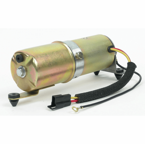 1968-1972 Oldsmobile Cutlass, 442 Convertible Top Pump Motor