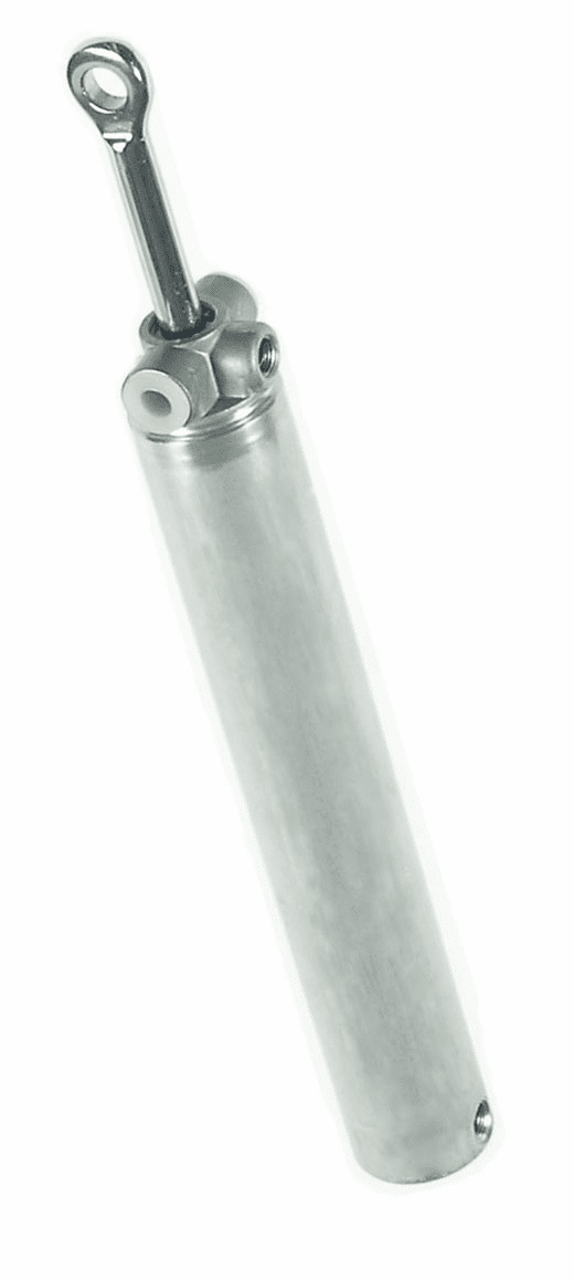 Cavalier Convertible Top Lift Cylinders, 1985-1992