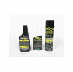 Convertible Top Cleaners And Protectant