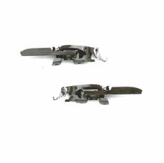 Convertible Top Latches & Catches