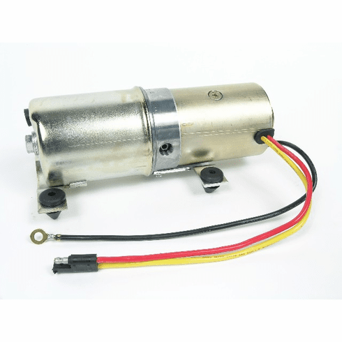 Dodge & Chrysler Lebaron & 600 Pump Motor, 1982-1995