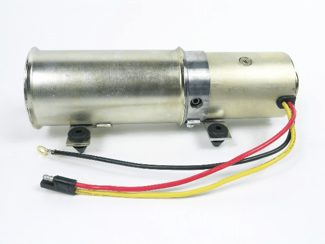 Dodge Chrysler Plymouth Convertible Top Pump Motor, 1955-1971