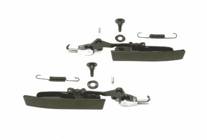 Ford Convertible Top Latches