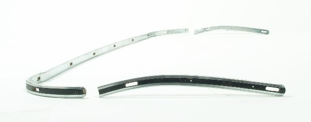 Ford Convertible Top Trim Sticks