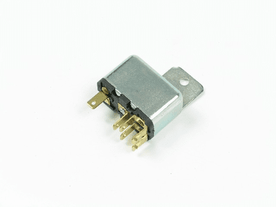 GM 1971-1976 Full Size Convertible Top Relays