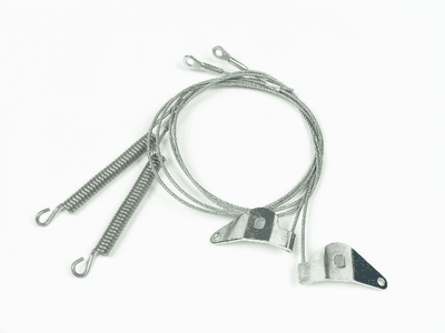 GM Top Hold Down Cables
