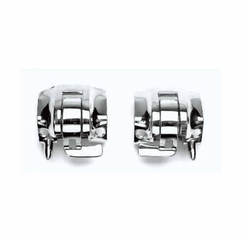 GM Convertible Top Latches, 1961-1964