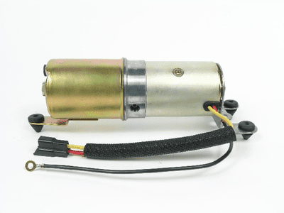 GM Convertible Top Pump Motors