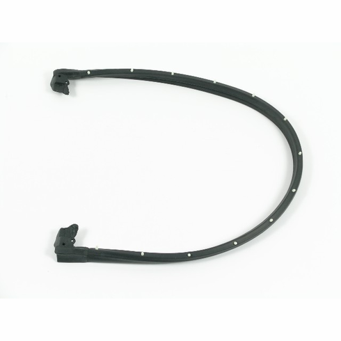 GM Full Size Convertible Header Seal, 1971-1976 GM Full Size