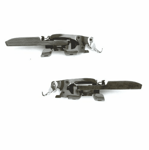 GM Full Size Convertible Top Latch, 1971-1976 GM Full Size 1971, 1972, 1973 1974, 1975, 1976, Buick Lesabre & Centurion, Cadillac Eldorado, Chevrolet Impala & Caprice, Olds Delta 88 Royale, Pontiac Catalina & Granville