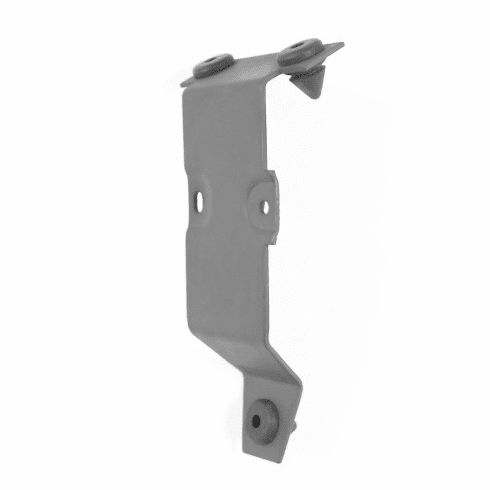 GM Full Size Convertible Top Motor Mounting Bracket, 1971-1976 GM Full Size
