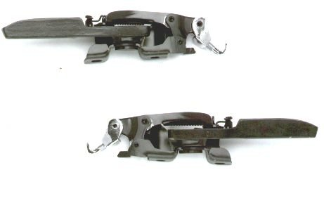 GM Top Latches & Catches
