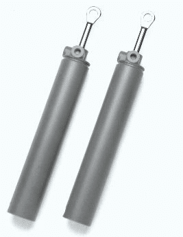 Olds Cutlass Convertible Top Lift Cylinders, 1990-1995