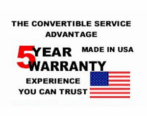 THE CONVERTIBLE SERVICE ADVANTAGE
