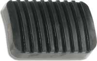 Brake or Clutch Pedal Pad - 1ea -  1958-12/78  - TOYOTA