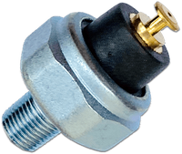 Brake Pressure Switch  - 7/'70-8/'80 - Aft Mrkt