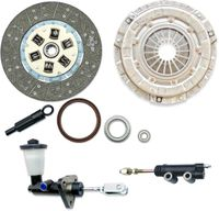 Clutch Master Kit - FJ40/45/55/60 - 8/74-4/85 - 4-Spd