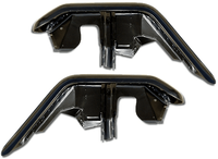 Front Fender - FJ40 - Pair - Free SST Bolt Kit