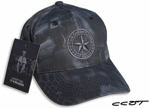 Hat - CCOT Badge