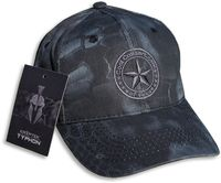Hat - CCOT Black Badge Camo Kryptek Hat