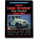 Manual - Book - Land Cruiser