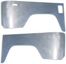 Quarter Panels -  FJ40 - 10/'69 -12/'78 - Pair