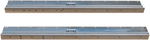 Rear Sill Channel - '75 to '78