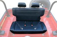 Seat - Bench Kit - Rear - FJ/BJ40 or SUV