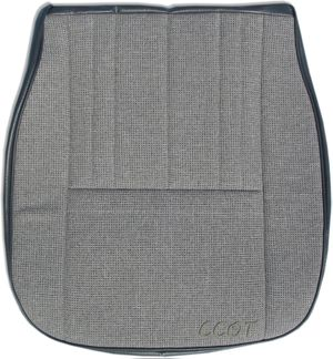 Seat Cover ~ Gray Cloth ~ FJ60/62