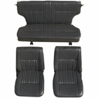 "Seat Covers - ""HFS"" Series"