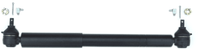 Steering Stabilizer- Black- 1ea-  58-84- TOYOTA
