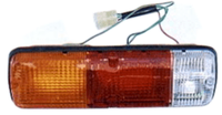 Taillight - FJ40 - 9/73-8/76 - Right Side TOYOTA