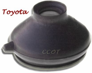 Tie Rod Boot Dust Cover - 1ea - 58-84 - FJ40/45/55  - TOYOTA