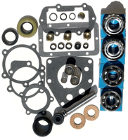 Transfercase Rebuild Kit  4/75-8/80 4-Speed