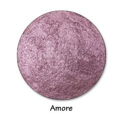 Amore Baked Beauty Mineral Eye Shadow