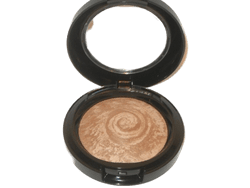 Baked Finishing Powders