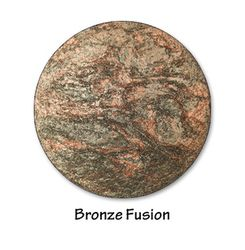 Baked Mineral Bronze Fusion