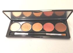Blazing Heat Eye Shadow Kit