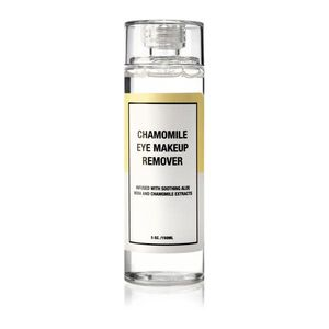 Chamomile Eye Makeup Remover with Aloe Vera