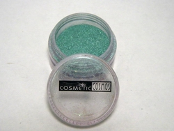 cosmic sparkle Dust Teal Gleam