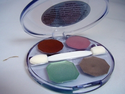 Cream Eye Shadow Set