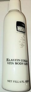 Elastin Collagen Vita Body Lotion