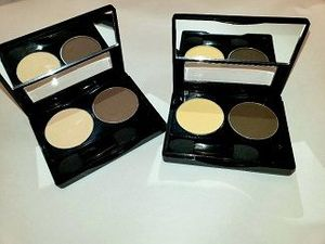 Matte Eyeshadow Duet Kits