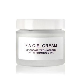 Face Cream with Liposome Technology and Primrose Oil