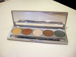 Fall Leaves Mineral Eyeshadow Kit
